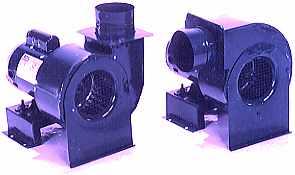 Extractores industriales for Extractores de cocina baratos